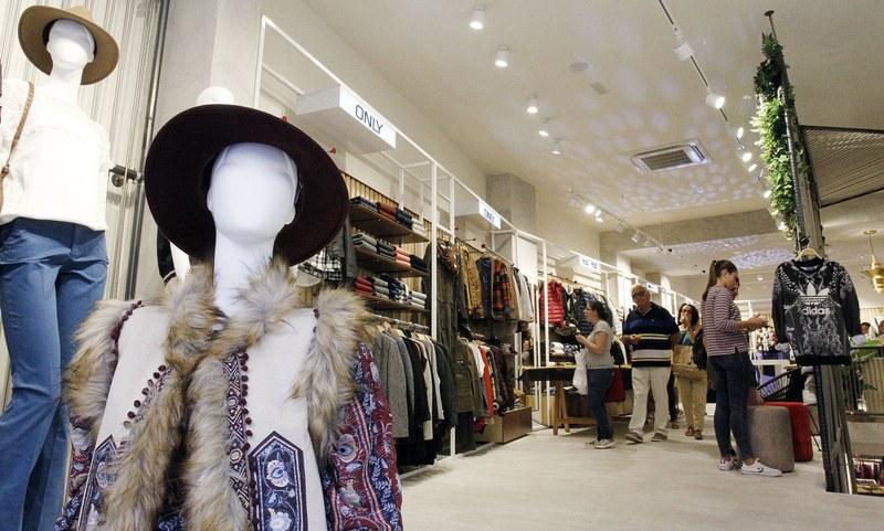 ba12a506b2ed ¡Nueva tienda en Pontevedra!