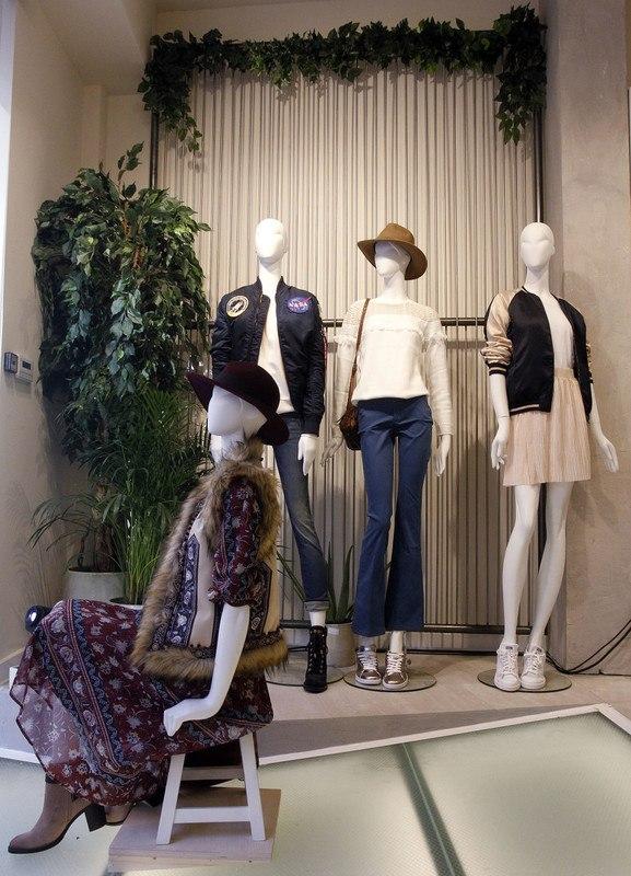 465caf444408 Nueva tienda en Pontevedra!