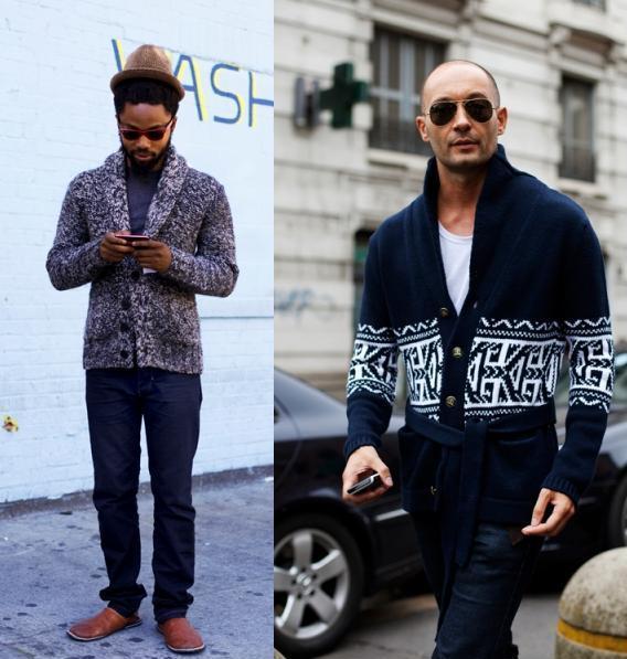 3f42d84f03 Estilo rustico en moda masculina de invierno
