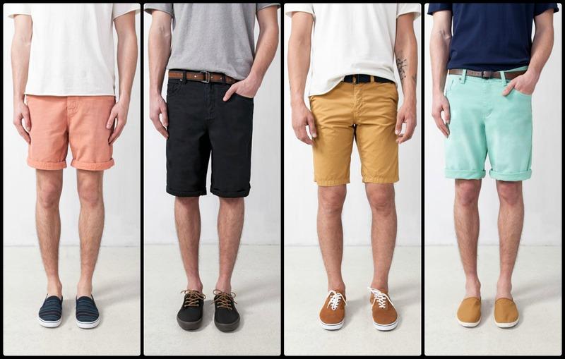 280f32cb3ca4 Cómo vestir pantalones cortos en verano | Lolita Moda