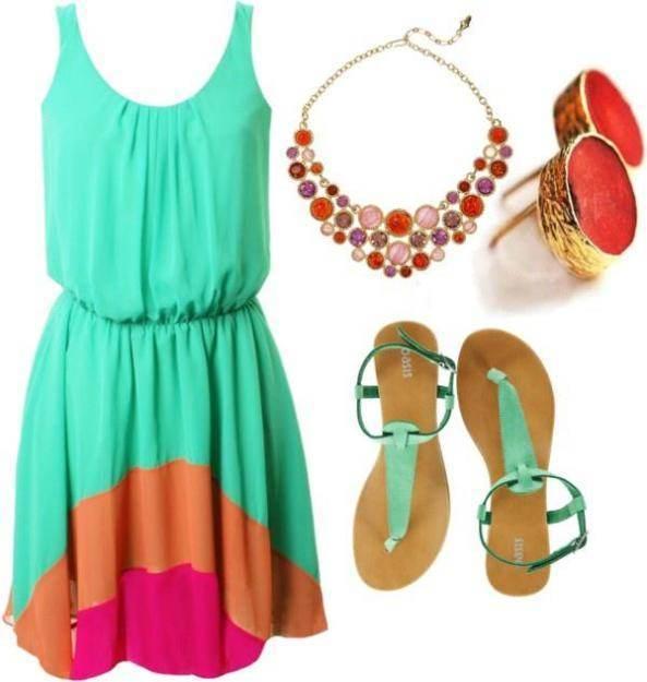 Основные предметы одежды, которые мы все должны иметь
