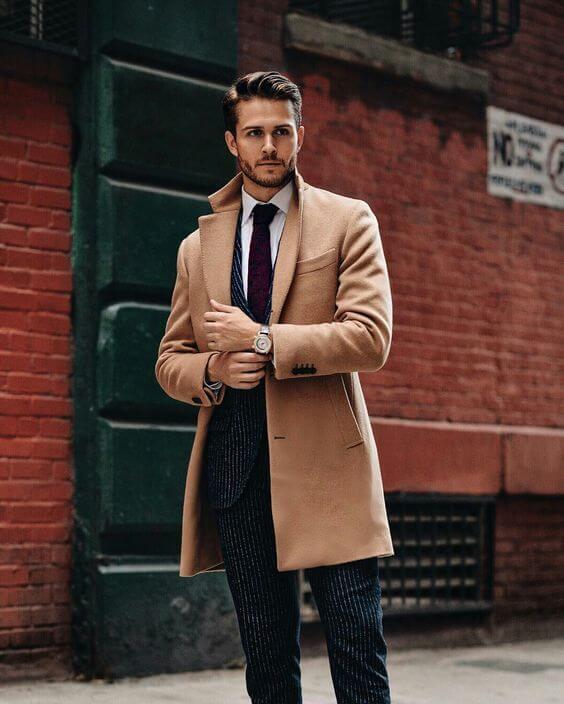 2. Un traje que no pasa de moda reglas del buen vestir 3bce6226f5d