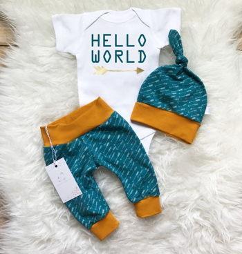 f20cb83deb012 Qué ropa necesita un bebé  Guardarropa