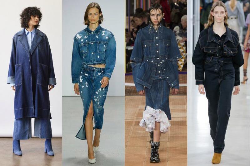 Guía básica sobre las tendencias de moda de primavera 2018  124a65a2f87e