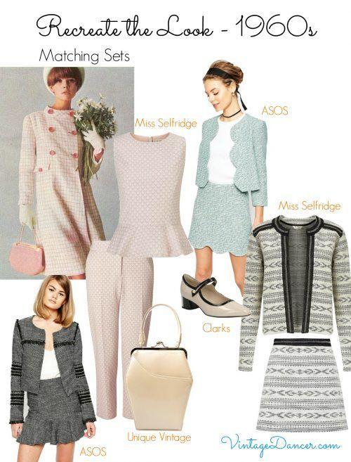 Cómo es ropa vintage: Razones para usa ese estilo | Lolita Moda