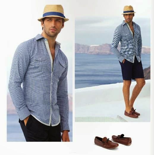 Consejos De Moda Para Hombres Cómo Vestir Bien En Primav