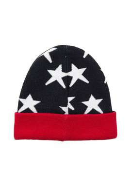 Gorro Tommy Hilfiger Star Multicolor
