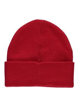 Gorro Tommy Hilfiger Big Flag Rojo