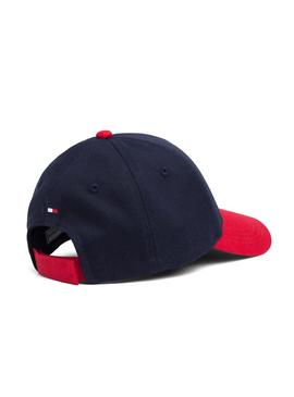 Gorra Tommy Hilfiger Big Flag Niño