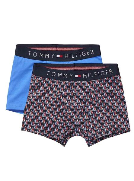 Calzoncillos Tommy Hilfiger Boats Multicolor