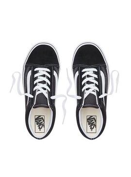 Zapatilla Vans Old Skool Negro