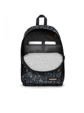 Mochila EastPak Out Of Office Negro Unisex