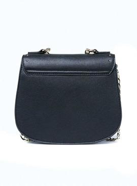 Bolso Pieces Belle Negro Mujer