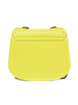 Bolso Pieces Belle Amarillo Mujer