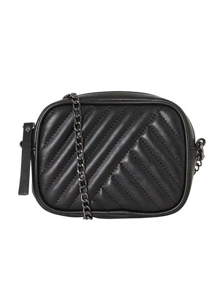Bolso Pieces Babo Negro Mujer