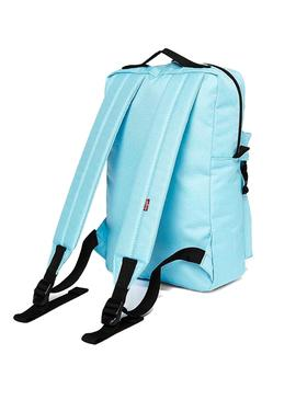 Mochila Levis L Pack Lazy Azul Hombre y Mujer