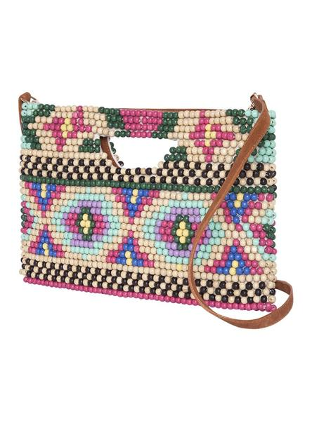 Bolso Pepe Jeans Tery Multicolor Mujer