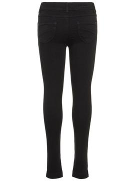 Pantalon Name It  Polly Negro