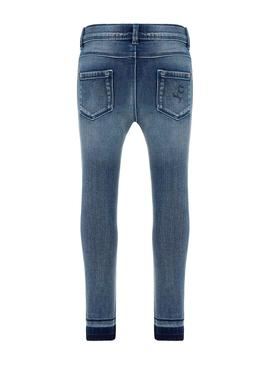 Pantalon Name It Nitanne Denim
