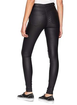 Pantalon Only Royal Negro