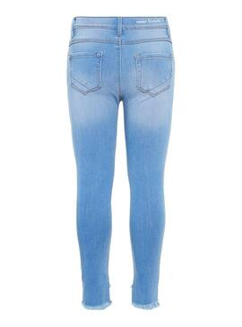 Pantalon Vaquero Name It Polly 2159 Ankle Niña
