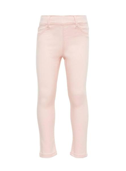 22979cad899 Pantalon Vaquero Name It Polly Mini Rosa Niña