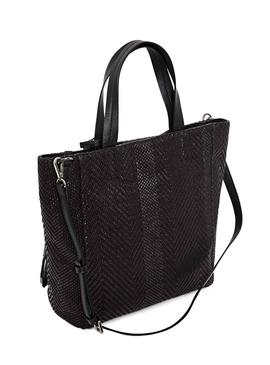 Bolso Pepe Jeans Penny Negro Mujer