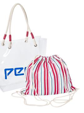 Bolso Pepe Jeans Sherry Mujer