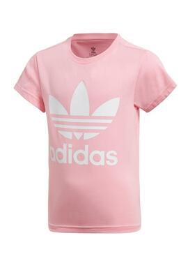 adadd04ede1d Comprar Camisetas y polos Adidas kids para NIÑA