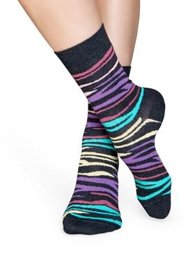 Calcetines Happy Socks Multi Zebra