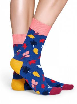 Calcetines Happy Socks Fall Multicolor