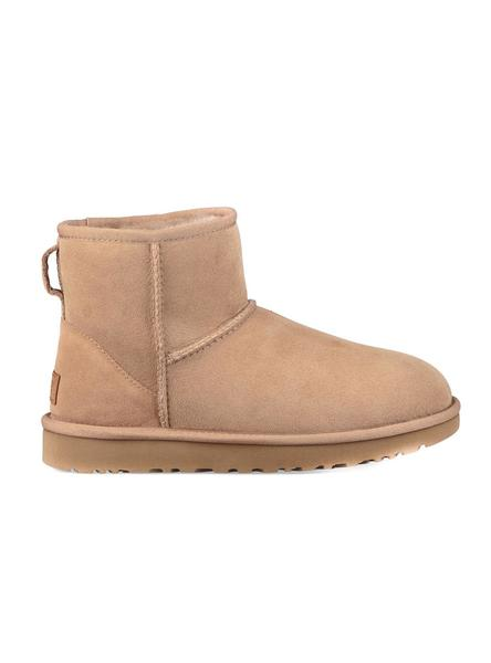 Botas UGG Classic Mini Marron