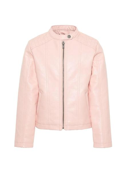 Chaqueta Name It Minty Rosa Niña