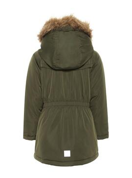 Parka Name It Marlis Verde