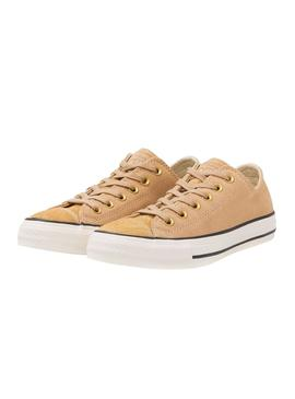 Zapatillas Converse CTAS OX Pony Hair