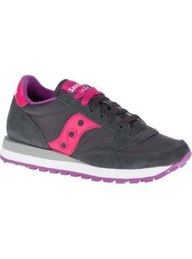 Zapatillas Saucony Jazz Original Charcoal