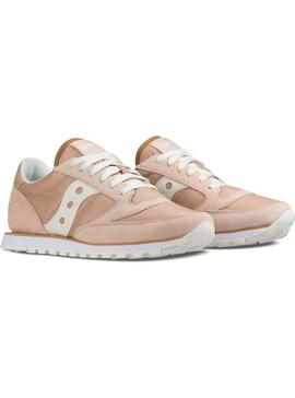 Zapatillas Saucony Jazz Low Pro Tan
