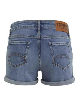 Short Tommy Jeans Classic Denim Mujer