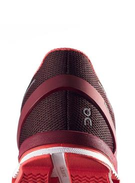 Zapatillas On Running Surfer Mulberry Mujer
