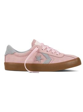 Zapatillas Converse Breakpoint OX Rosa