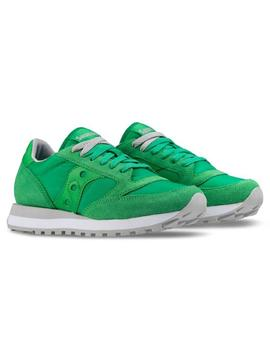 Zapatillas Saucony Jazz Original Verde