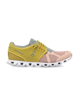 Zapatillas On Running Cloud 50/50 Multicolor Mujer