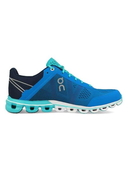 Zapatillas On Running CloudFlow Malibu Curacao