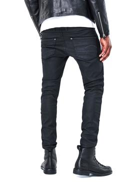 Pantalón Vaquero G-Star Super Slim 3D Dark