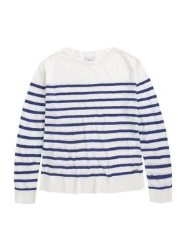Jersey Pepe Jeans Maras Stripes Mujer