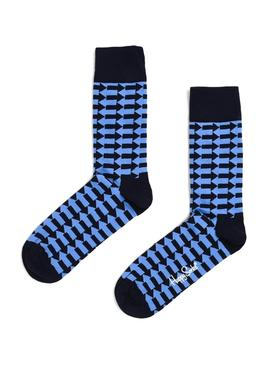 Calcetines Happy Socks Direction Azul