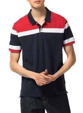 Polo Tommy Hilfiger Racing