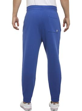 Pantalon Jogger Tommy Jeans Classic Azul Electrico