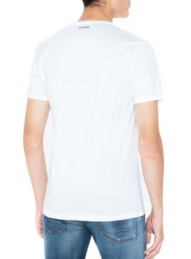 Camiseta Antony Morato Artwork