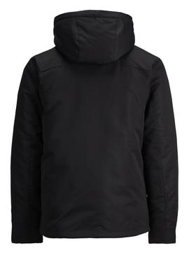 Chaqueta Jack and Jones Jcoten Negro Hombre